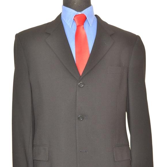 Kenneth Cole Other - Kenneth Cole 42R Sport Coat Blazer Suit Jacket